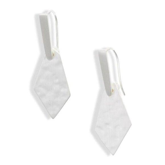 Kendra Scott Gianna Hammered Earrings